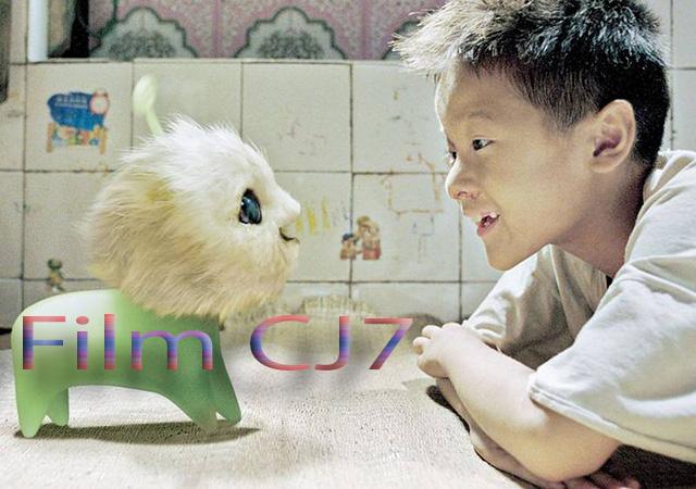 Film CJ7 (2008)