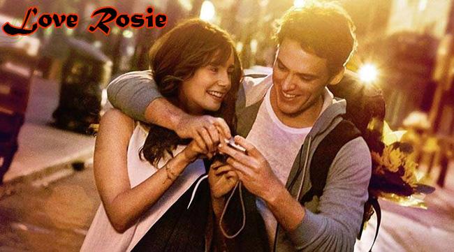 Love Rosie – Film Romantis Terbaik