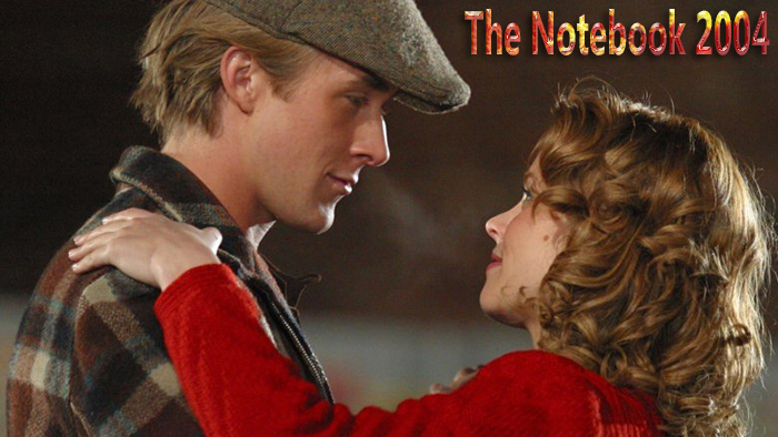 The Notebook 2004, Kisah Cinta Paling Romantis